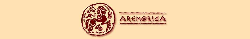 Aremorica